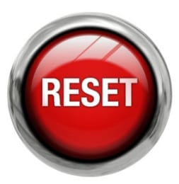 Can You Hit The Reset Button While Presenting?